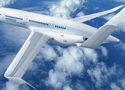 Airbus Concept Plane: The future of flying - photo 2