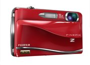 Fuji FinePix S2800HD: The world's smallest 18x zoom camera - photo 4