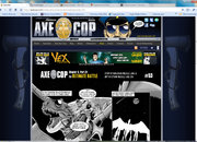 Comic-Con 2010: Top 5 comic book websites - photo 2