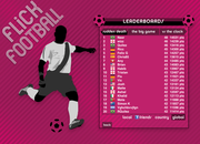 APP OF THE DAY: Flick Football (iPad/iPhone) - photo 4