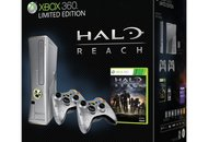 Limited edition Halo Reach Xbox 360 S powers up - photo 3