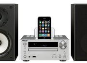 Onkyo offers two new compact audio systems: CS-545UK and CS-1045DAB - photo 1