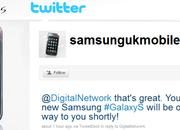 Samsung handing out free Galaxy S phones to frustrated iPhone 4 users? - photo 2
