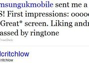 Samsung handing out free Galaxy S phones to frustrated iPhone 4 users? - photo 3