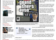 Daily Star apologises for Raoul Moat Grand Theft Auto cock-up - photo 2