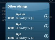 Android gets its own Sky+ app - photo 4