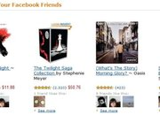 Amazon taps into Facebook - photo 4