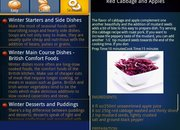 APP OF THE DAY: British and Irish Recipes (Android) - photo 2