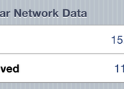 iPhone 4 3G Face Time: How much data is used? - photo 2