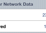 iPhone 4 3G Face Time: How much data is used? - photo 3