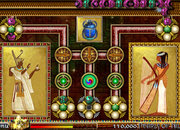 APP OF THE DAY: Scarabeus: Pearls of Nile (iPhone) - photo 4