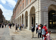 Covent Garden Apple Store gears up for grand opening - photo 3