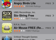 """Apple urges app fans to """"Try Before You Buy""""  - photo 3"""