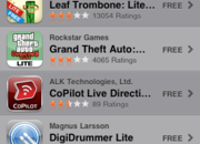 """Apple urges app fans to """"Try Before You Buy""""  - photo 4"""