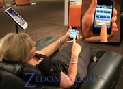 Stressed and in need of a massage? There's an app for that - photo 1