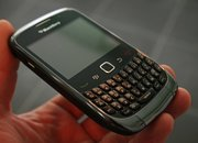 BlackBerry Curve 3G hands-on - photo 3