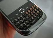 BlackBerry Curve 3G hands-on - photo 4
