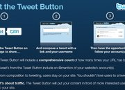 Twitter to launch its own Tweet Button - photo 2