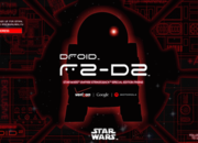 Limited edition R2-D2 Motorola Droid 2: Sign up now - photo 1