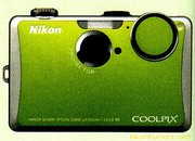 Nikon S1100pj and Coolpix S5100 cameras leaked - photo 2