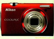 Nikon S1100pj and Coolpix S5100 cameras leaked - photo 3