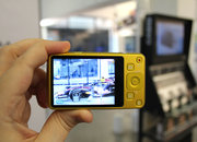 Casio EXILIM EX-Z8000 hands-on - photo 2