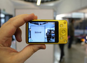 Casio EXILIM EX-Z8000 hands-on - photo 5