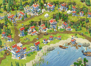 Age of Empires Online to take on Farmville - photo 2