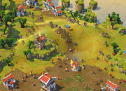 Age of Empires Online to take on Farmville - photo 5