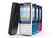 The best touch and type mobile phones on the market - photo 5