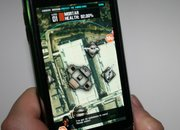 Crackdown 2: Project Sunburst - Windows Phone 7 game gest real time environments with Bing Maps - photo 1