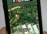 Crackdown 2: Project Sunburst - Windows Phone 7 game gest real time environments with Bing Maps - photo 2