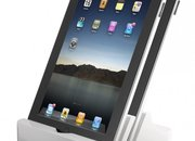 iPADock is the king of iPad/iPhone docks - accept no substitutes - photo 2