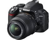 Nikon D3100: The DSLR for the new DSLR user - photo 2