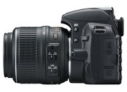Nikon D3100: The DSLR for the new DSLR user - photo 4