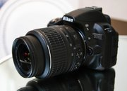 Nikon D3100 hands-on - photo 2