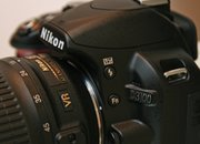 Nikon D3100 hands-on - photo 3
