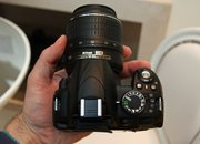 Nikon D3100 hands-on - photo 4
