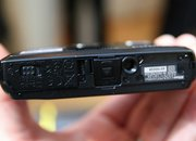 Nikon Coolpix S1100pj beams down - photo 2