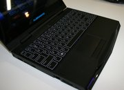 Alienware M11xR2 - extra-terrestrial laptop gaming - photo 3