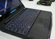 Alienware M11xR2 - extra-terrestrial laptop gaming - photo 5