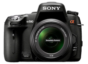New Sony Alpha cameras almost here, as official pics spied - photo 2