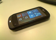 LG C900 Windows Phone 7 smartphone latest to break cover - photo 1