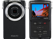 Sanyo adds PD2BK to crowded pocket-cam market - photo 1