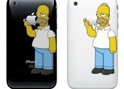 D'oh: 8 ways to Simpsons-ise your Apple iphone/ipad/MacBook   - photo 3