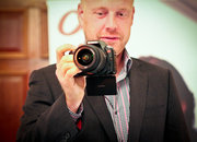 Sony A33 and A55 hands-on - photo 5