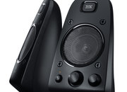 Logitech Z623 2.1 speakers: THX on a budget - photo 3