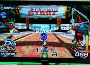 Sonic Free Riders - quick play preview - photo 3