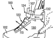 Marty McFly instant laces: One Nike step closer to reality - photo 1