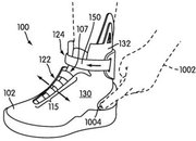 Marty McFly instant laces: One Nike step closer to reality - photo 2